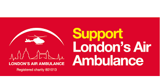 Support Londons Air Ambulance